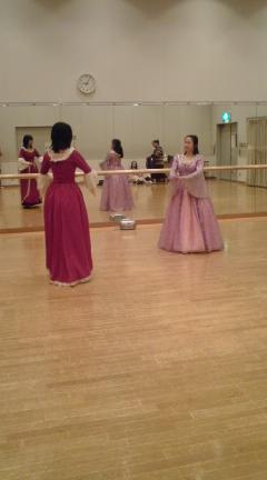 北九州バロックダンスの会